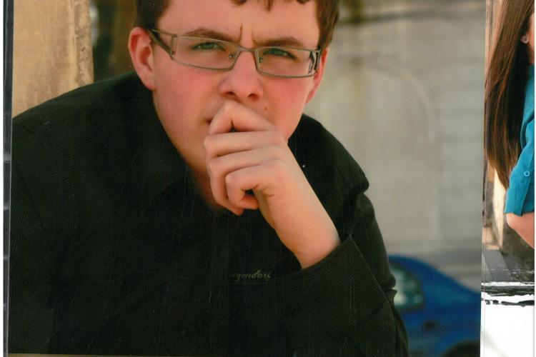 Studentul clujean disparut acum două săptămâni a fost găsit de polițiști. L-au depistat la frontieră