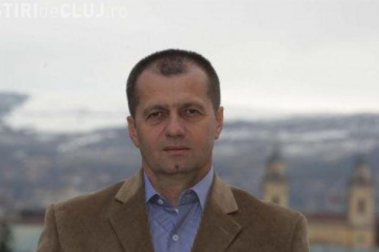 Ce spune Remus Lăpușan, șeful PSD Cluj, despre independentul Octavian Buzoianu