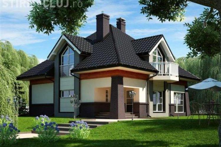Cei mai mulți români vor ca beneficiarii legii dării în plată să fie doar cei cu o singură casă