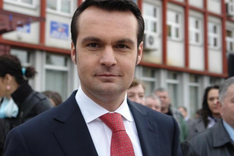 Primarul din Baia Mare cere Clujului să se retragă din lupta pentru titlul de Capitală Culturală Europeană