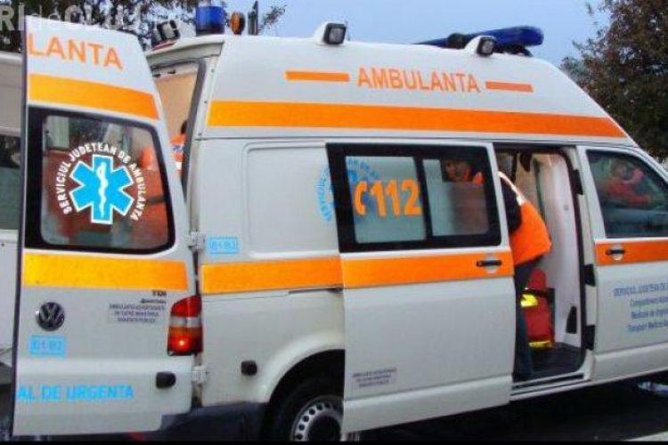 Un român a murit înecat cu un mic electoral