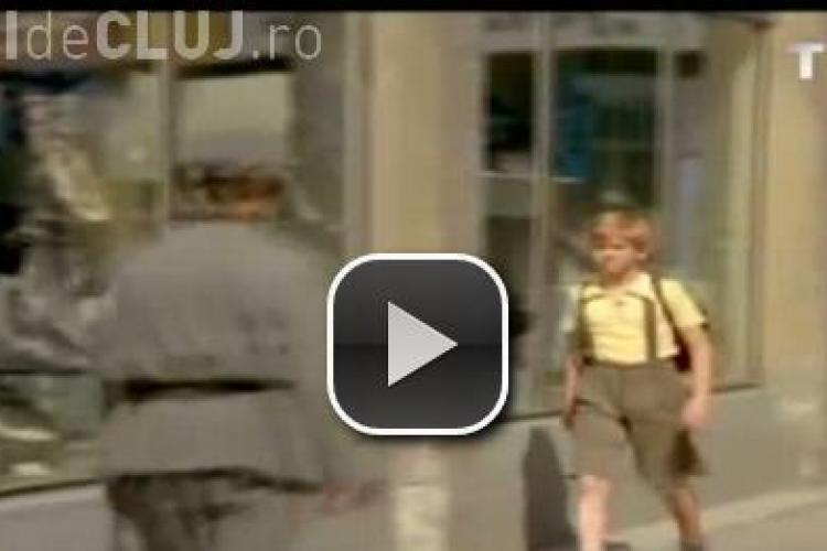 Filmul Pistruiatul s-a făcut la Cluj. Ce a mai rămas din atmosfera de atunci - VIDEO