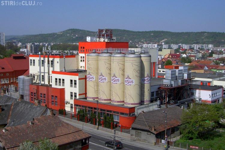 Octavian Buzoianu despre plecarea Ursus de la Cluj: Eu cum credeți că m-am simțit