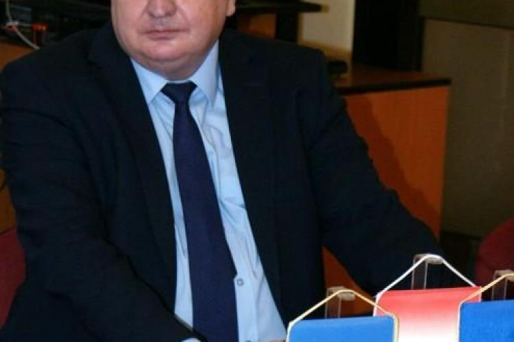 S-a stabilit noul rector al UTCN Cluj