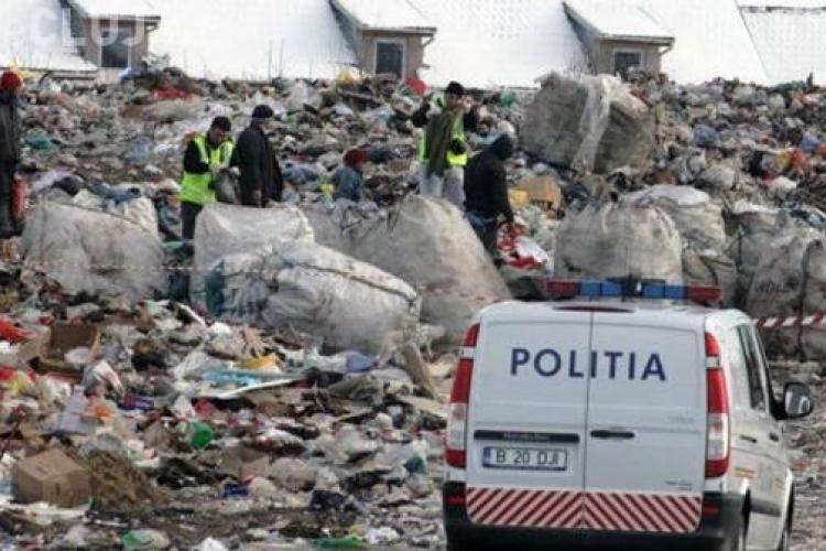 În Gilău nu se mai ridică gunoiul de două săptămâni! Vezi care sunt problemele cu care se confruntă localnicii