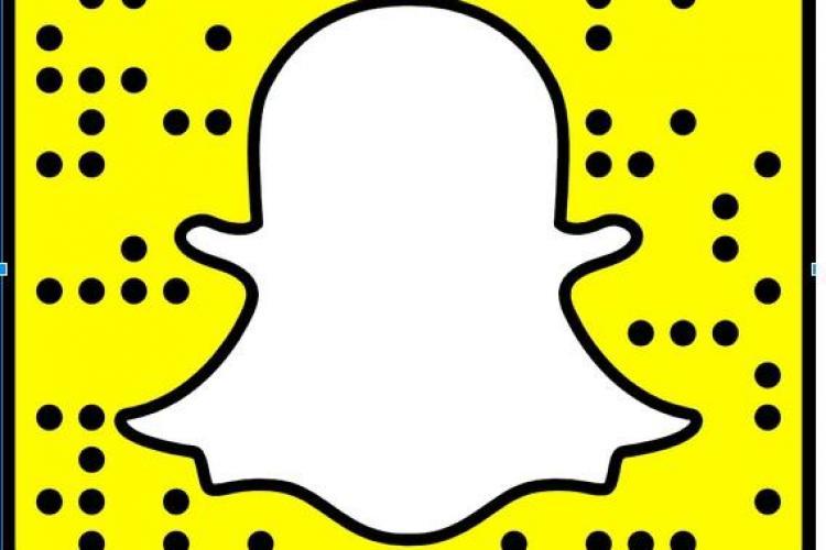 Folosești Snapchat? De acum aplicația devine mult mai bună