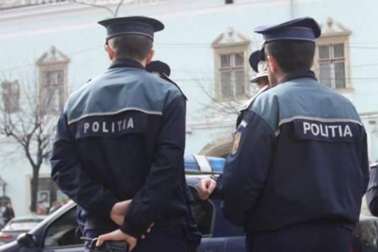 VREI SA DEVII POLIŢIST la CLUJ? IPJ Cluj face angajări. Ce posturi sunt scoase la concurs