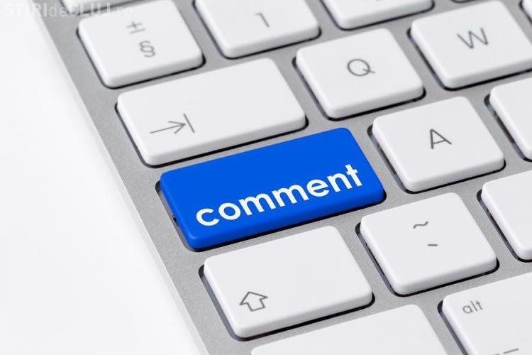 Justiția și Facebook -ul. Proces împotriva unui comentariu pe Facebook