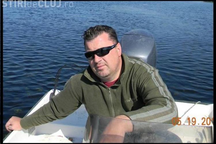 FINAL tragic pentru afaceristul din Florești dispărut în Dunăre de ziua lui de naștere - VIDEO