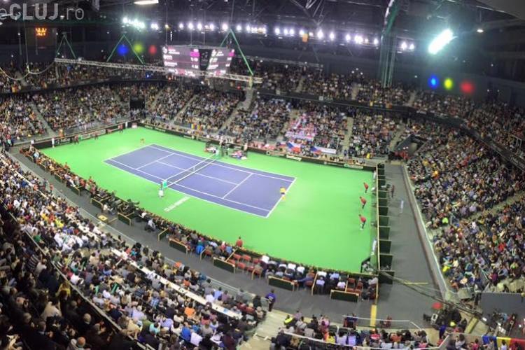 România a stabilit ce jucătoare de tenis vor veni la Cluj-Napoca pentru meciul cu Germania din Fed Cup