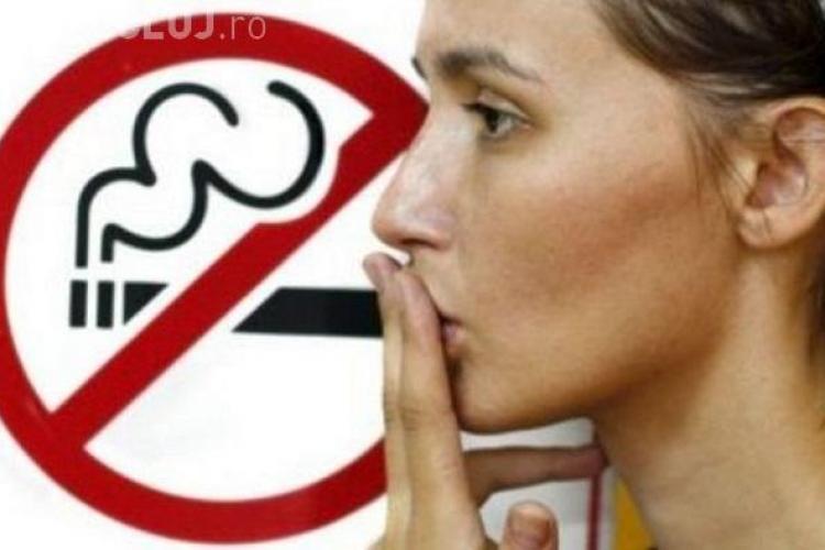 Studenţii protestează pentru că nu pot fuma în campusul universităţilor