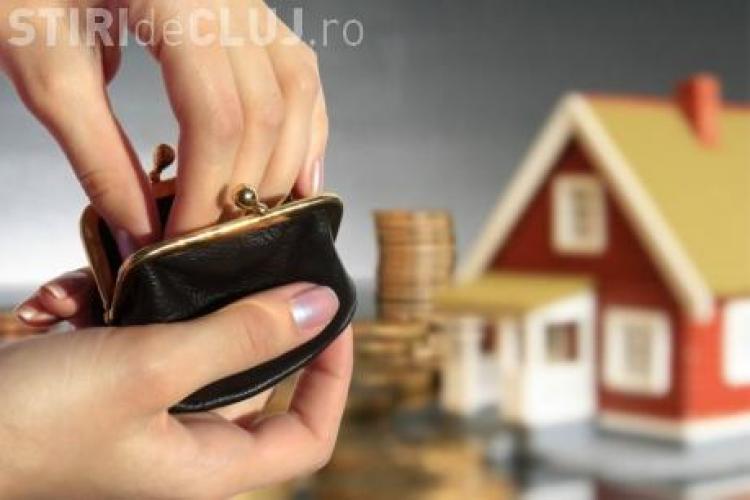 Cluj-Napoca: Termenul pentru plata impozitelor, prelungit cu trei luni