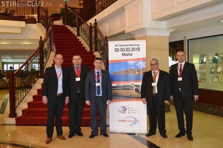 Alis Grup reprezintă Romania în Federația Mondială a Transportatorilor de Autocar