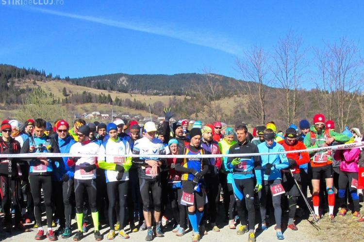 Un clujean aleargă la 21 de maratoane și strânge bani pentru copiii bolnavi de cancer. Vezi cum poți ajuta