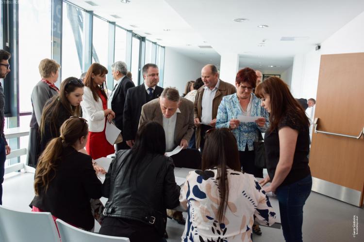 UDMR Cluj și-a decis candidații la Consiliul Județean Cluj pe baza unui vot intern