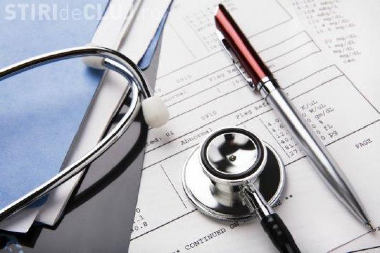 Medicii de familie nu lucrează de vineri. NU mai emit reţete compensate sau trimiteri