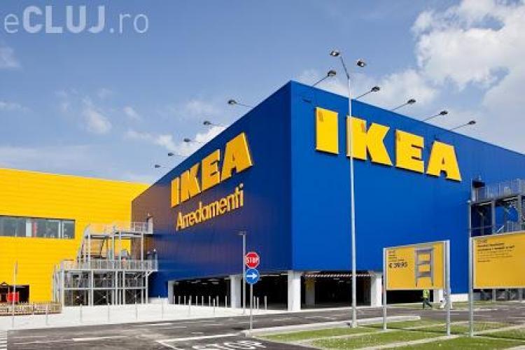 Se vorbește iarăși de venirea IKEA la Cluj