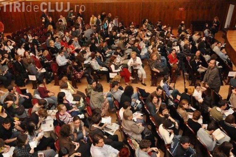 Cinemateca TIFF se deschide la Cluj Napoca in 21 octombrie. VEZI ce filme vor rula!