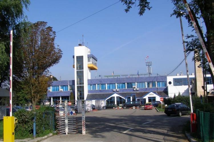 Aeroportul Targu Mures este tot mai atractiv pentru Cluj! Atrage 40 de milioane de euro pentru construirea unui piste de 3.600 de metri