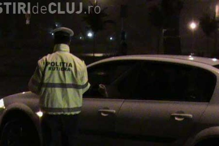 Primaria Cluj Napoca a ridicat masini parcate neregulamentar si in noaptea de Halloween