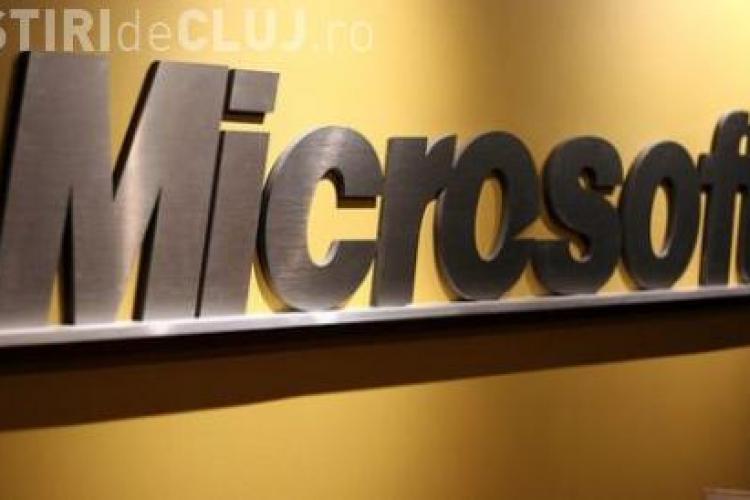 Directorul general al Microsoft Romania a demisionat