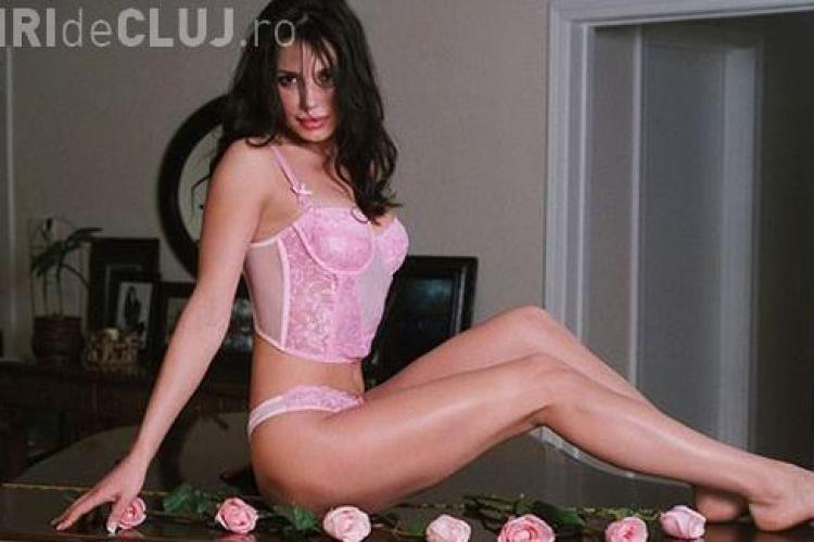Oksana Grigorieva, fosta sotie a lui Mel Gibson, ofertata de Playboy