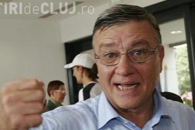 Mircea Sandu, verificat de DNA in legatura cu scandalul voturilor pentru Euro 2012