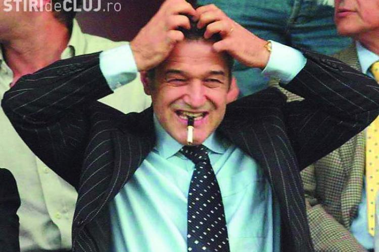 """Gigi Becali: """"As da vreo 3-4 milioane pentru Traore"""""""