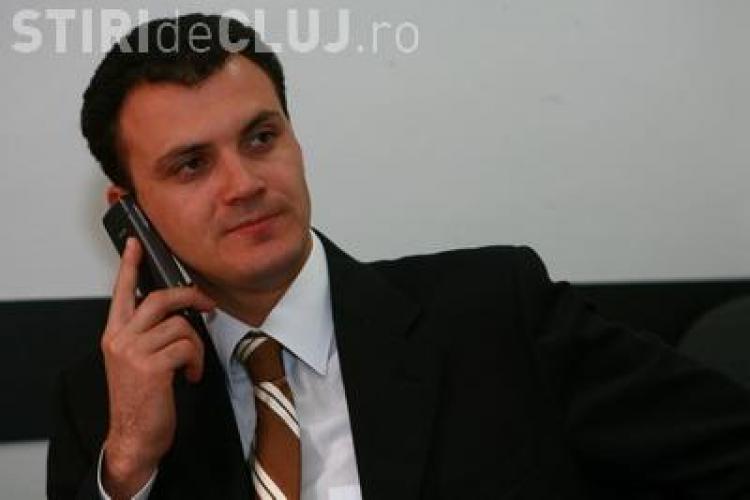 Conducerea Realitatea TV va fi preluata de Sebastian Ghita, patronul Asesoft