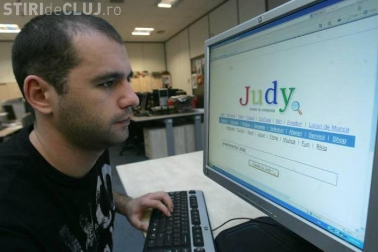 Judy.ro, primul motor de cautare romanesc, pe urmele Google