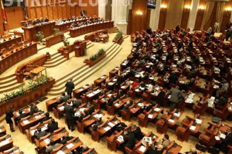 Opozitia depune motiune de cenzura pe Legea educatiei
