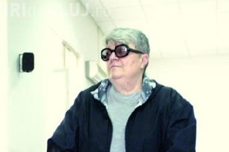 Ioana Maria Vlas a fost eliberata conditionat! Fostul administrator al SOV Invest ar putea ajunge astazi la Cluj