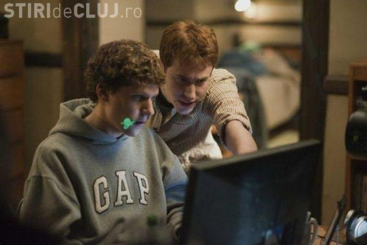 The Social Network, un film despre cum s-a nascut Facebook - Vezi Trailer si cand va rula la Cluj