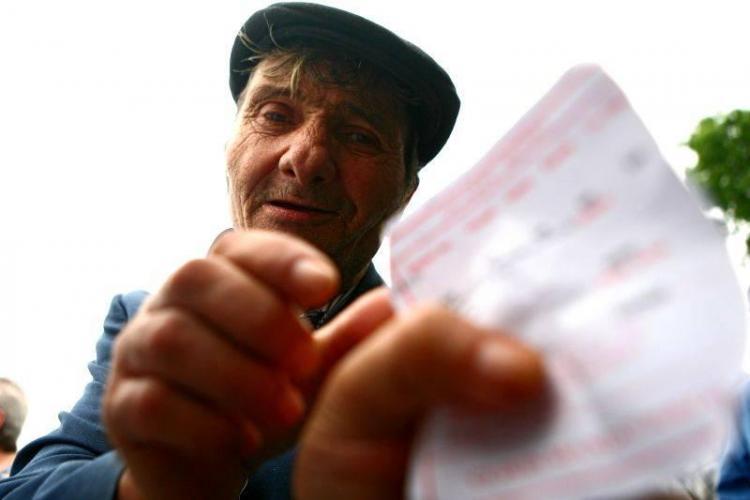 Pensionarii anticipat ar putea sa se angajaze, potrivit unui proiect de lege initiat de PDL Cluj