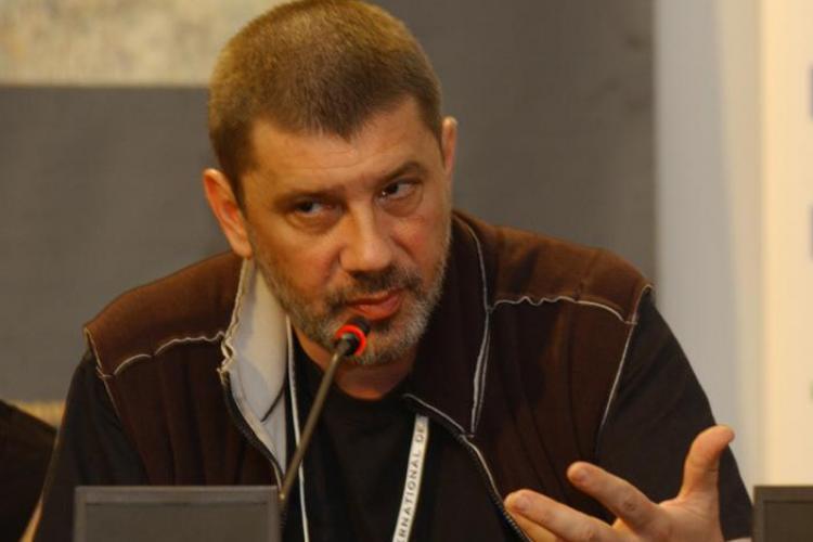 Mihai Maniutiu este noul director al Teatrului Natonal din Cluj Napoca