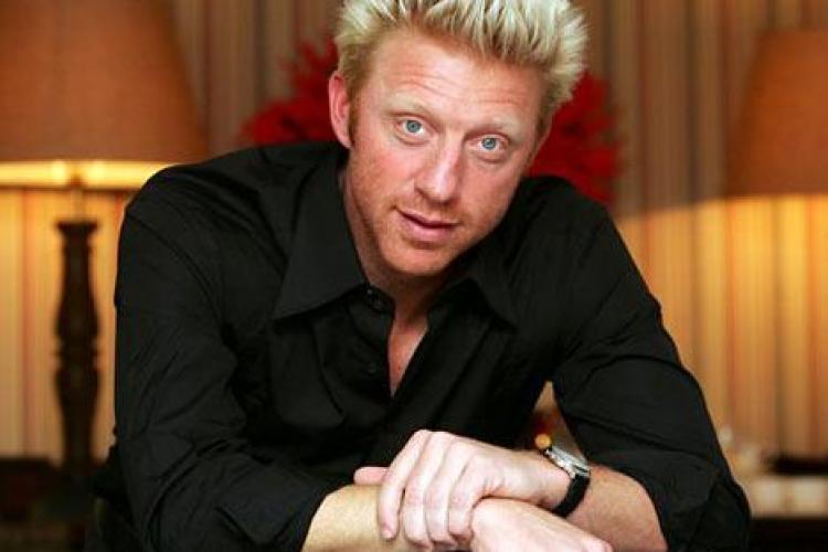 Boris Becker crede ca CFR Cluj poate invinge Bayern, daca nu joaca Cadu - VIDEO