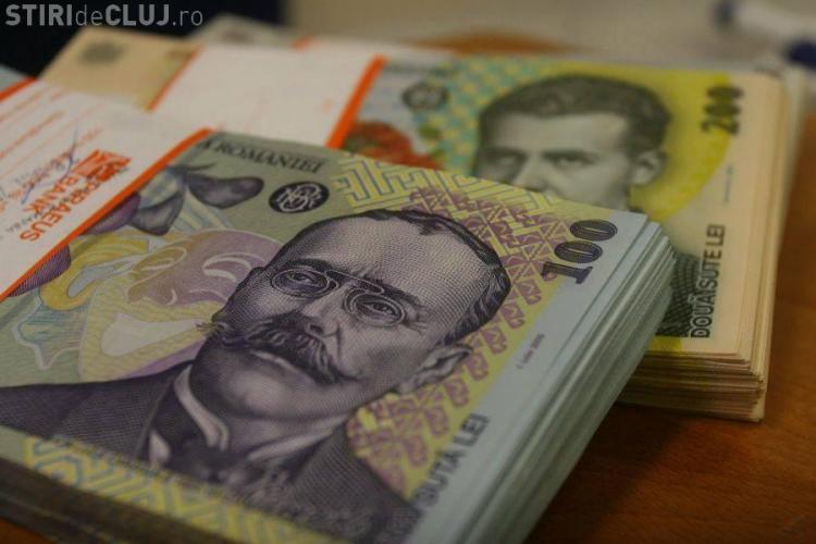 510 firme din Cluj au datorii de 229 milioane de lei la bugetul de stat! Statiunea de Cercetare, Agroflip si Clujana sunt cateva dintre ele