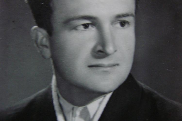 Traian Susman, ultimul fiu al luptatorului anticomunist Susman din Rachitele, s-a stins din viata