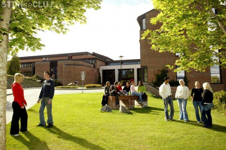 La RIUF 2010, aflati cum puteti studia gratuit in Suedia si Danemarca sau obtine un credit pentru a invata in Anglia!