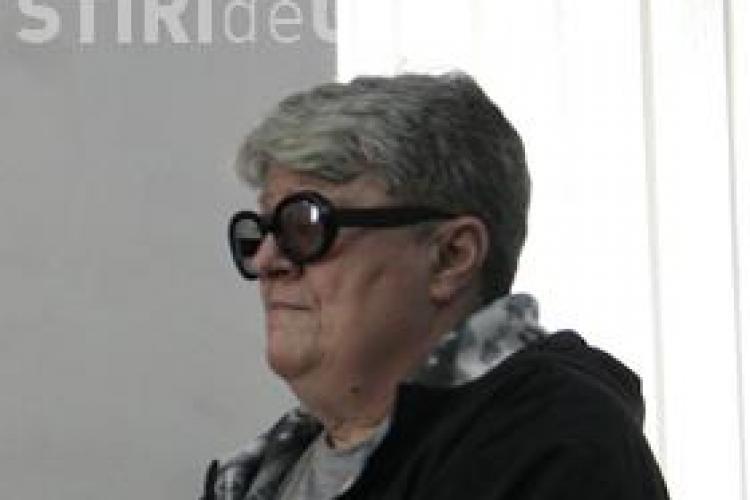 """Maria Vlas a fost eliberata! """"Mama FNI"""" va scrie poezii si va incasa o pensie de 2.800 de lei - VIDEO"""