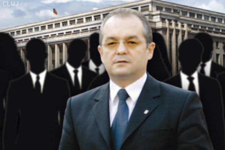 "Boc si camarila de la Cluj au ""spart"", in 4 zile la New York, 470.000 de dolari"