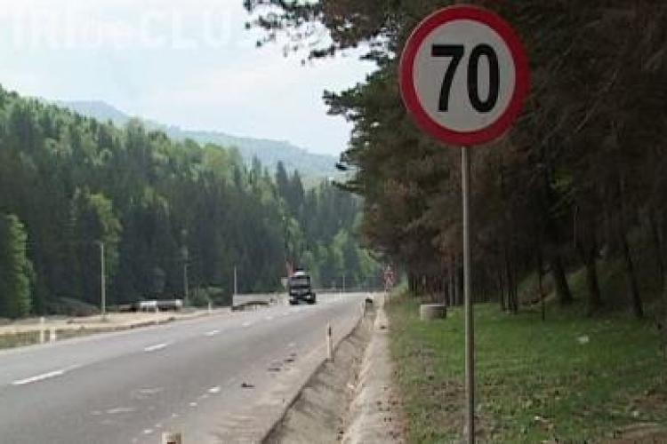 Presedintii PDL -isti ai Consiliilor Judetene din Cluj, Suceava si Bistrita Nasaud inaugureaza Drumul National 17