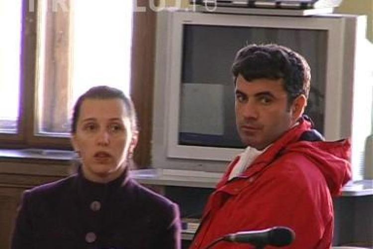 Comisarul Gheorghe Tomescu se temea sa nu fie linsat de multime! Politistul a omorat un barbat pe trecerea de pietoni si a fugit
