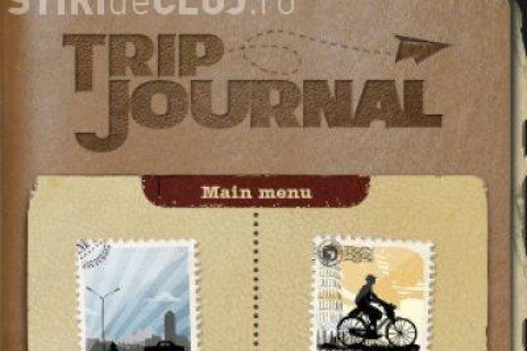 "Softul ""Trip Journal"", realizat de IT -istii clujeni, a castigat doua premii la Mobile App World 2010 si unul in tara - VIDEO"