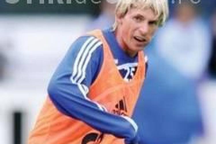"""Deac, jucatorul lui Schalke 04: """"Pariez pe CFR Cluj la Munchen!"""""""