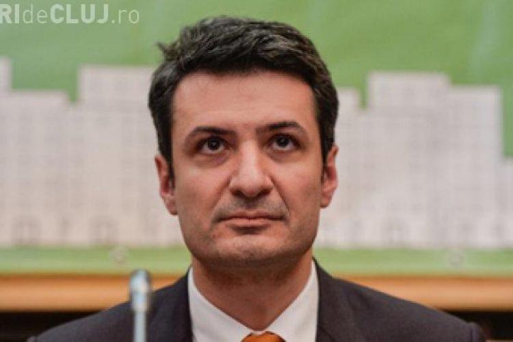 Ministrul Sănătății și-a dat demisia după scandalul dezinfectaților