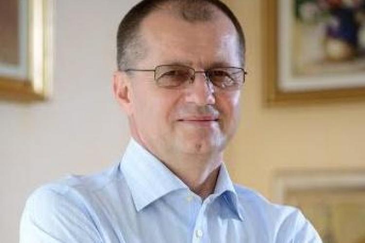 Octavian Buzoianu este susținut și de PNȚ-CD și PND