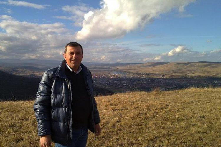 Horia Șulea, primarul din Florești, a răspuns întrebărilor la emisiunea Știri de Cluj LIVE