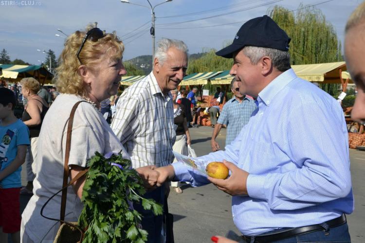 Asocierea poate salva fermele românești și să le facă profitabile