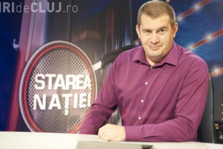 """Dragoș Pătraru invitat să vorbească la Cluj, la prima ediție a """"Conferințelor APPC"""""""